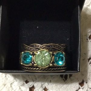 NWOT Stackable Ring Set